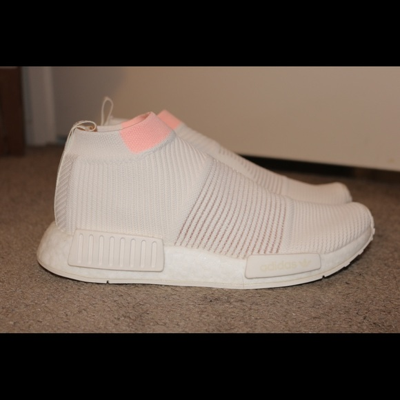 5728c20247c32 adidas Shoes - New Adidas NMD CS1 Primeknit Women s Sz 7